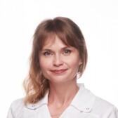Юрчак Эльвира Александровна, акушер-гинеколог