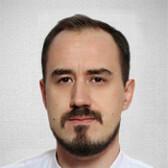 Ежевский Егор Александрович, стоматолог-хирург