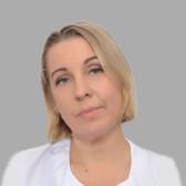 Высоцкая Анна Анатольевна, педиатр
