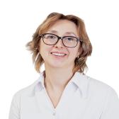 Самойлова Наталья Валентиновна, ортопед