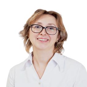 Самойлова Наталья Валентиновна, невролог
