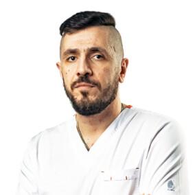 Вартикян Ардавазд Аршакович, ортопед