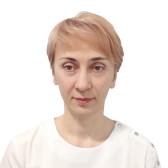 Малиновская Виктория Владимировна, массажист