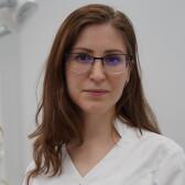 Фишер Ирина Андреевна, стоматолог-терапевт