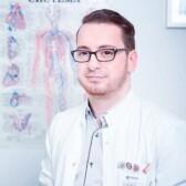 Саакян Артак Смбатович, кардиолог