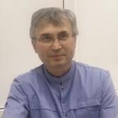 Умаров Эскендер Ахмедович, физиотерапевт