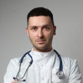 Лапшин Алексей Владимирович, терапевт