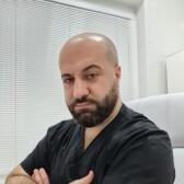 Заргарян Роберт Артаваздович, хирург