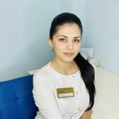 Хашми Сабина Ифтихаровна, венеролог