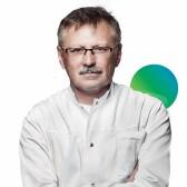 Мартынов Виктор Анатольевич, офтальмолог-хирург
