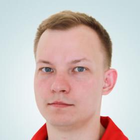Беляев Глеб Сергеевич, эндоскопист