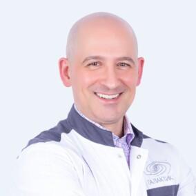 Павлов Валерий Викторович, пластический хирург