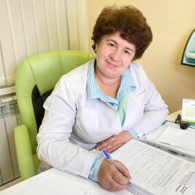 Бабанская Ольга Евгеньевна, гинеколог