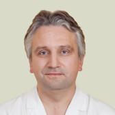 Долматов Георгий Дмитриевич, онколог