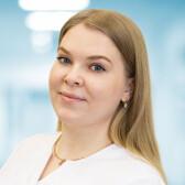 Князькова Екатерина Романовна, ортодонт