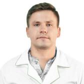 Сидоркин Дмитрий Николаевич, ортопед