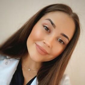 Гамзаева Айнура Асамединовна, гастроэнтеролог