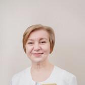 Каминская Евгения Григорьевна, гинеколог