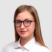 Жук Ксения Сергеевна, гастроэнтеролог