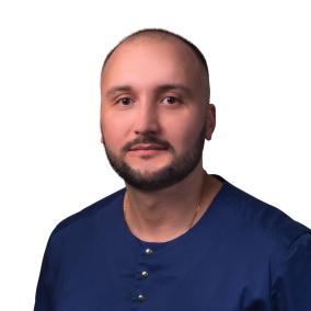 Галкин Евгений Викторович, стоматолог-хирург