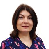 Никулина Татьяна Владимировна, стоматолог-терапевт