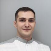 Оганесян Сергей Самвелович, травматолог-ортопед