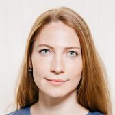 Терацова (Горская) Татьяна Сергеевна, репродуктолог