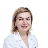 Барави Майя Джасмаевна, гинеколог