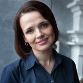 Громова Наталья Николаевна, нейропсихолог