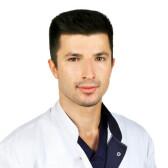Назыров Альви Арбиевич, офтальмолог