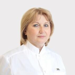 Мамаева Марина Евгеньевна, гинеколог