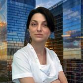Кабулова Снежана Вадимовна, стоматолог-терапевт