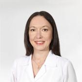 Казарцева Ирина Ивановна, гинеколог