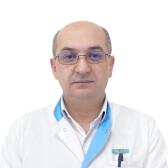 Фараджев Руслан Тельманович, травматолог-ортопед