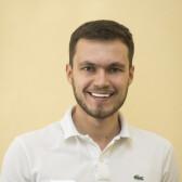 Захарченко Александр Валерьевич, стоматолог-ортопед