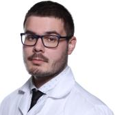 Джидалаев Михаил Сергеевич, уролог