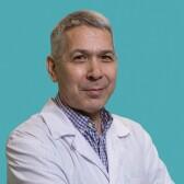 Афлитонов Владимир Файзерович, невролог