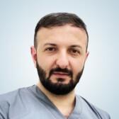 Аванесян Арман Аркадьевич, стоматолог-хирург