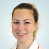 Костина Мария Александровна, психолог