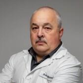 Комаров Евгений Александрович, рентгенолог