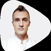 Сескутов Павел Павлович, уролог