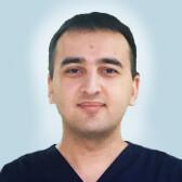 Тейюбзаде Абид Рагибович, детский стоматолог