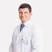 Зубенков Максим Владимирович, проктолог