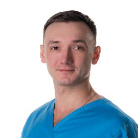 Козыренко Антон Сергеевич, анестезиолог