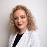 Афанасьева Алла Леонидовна, онколог
