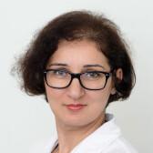 Карманова Елена Перикловна, гинеколог