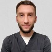 Ташанов Магомед Ибрагимович, стоматолог-терапевт
