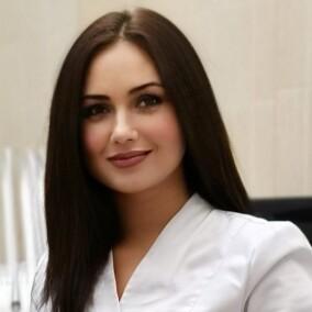 Святун Анастасия Валерьевна, стоматолог-терапевт