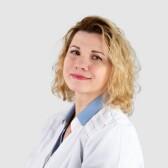 Хабарова Елена Александровна, психиатр