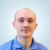 Погорелов Алексей Витальевич, стоматолог-ортопед